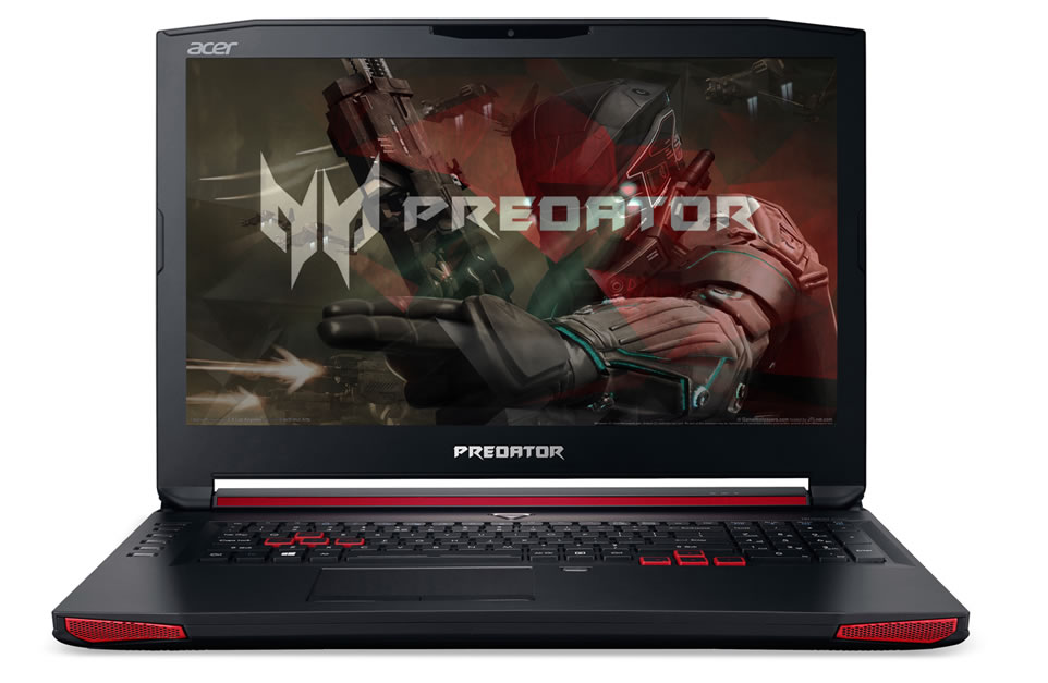 gewinnspiel es wartet das neue acer predator 17 gaming. Black Bedroom Furniture Sets. Home Design Ideas
