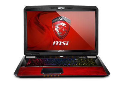 Was ist ein Gaming Notebook?